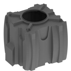 Zbiornik EcoLeader K-1250