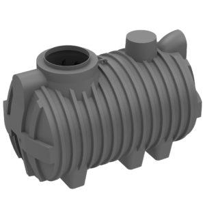Zbiornik EcoLeader R-4200