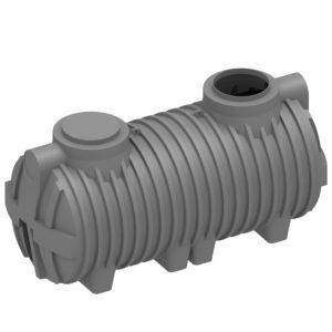Zbiornik EcoLeader R-5500