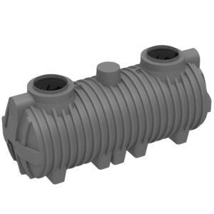 Zbiornik EcoLeader R-6300