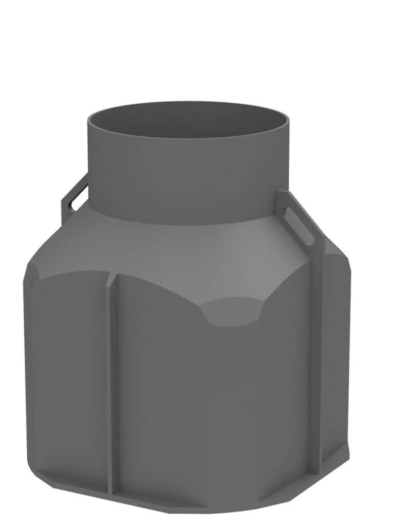 Korpus studni SK-1000