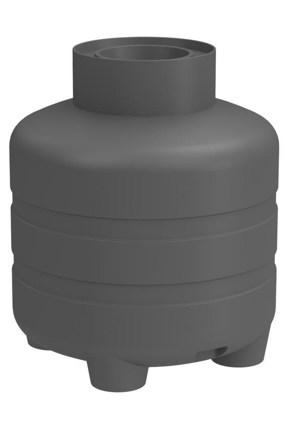 Zbiornik EcoLeader Z-1000