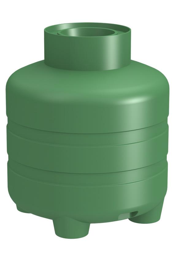 Zbiornik EcoLeader ZN-1000